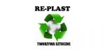 Logo Re-Plast P.P.H.U.