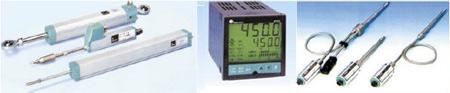 Systemy sterowania, czujniki, przetworniki