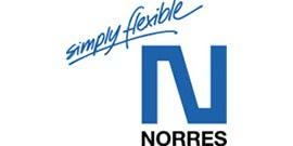 Logo Norres Polska Sp. z o.o.