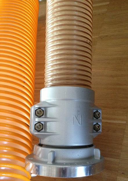wąż techniczny norres