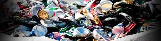 skup odpadów - Compra