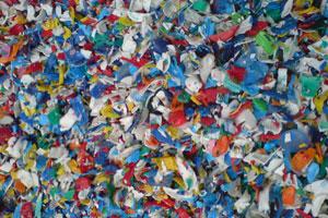 recykling tworzyw