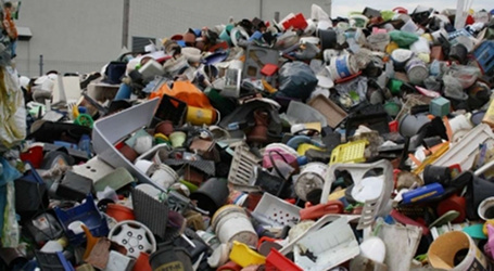 plastbud recykling