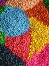 West - koncentraty barwiące