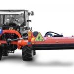 Polimerowe łożyska w maszynach rolniczych