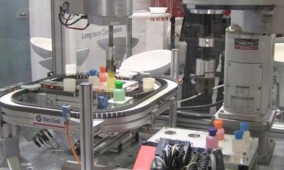 Coraz więcej automatyki w branży opakowań