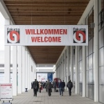 Fakuma 2015 - more international than ever