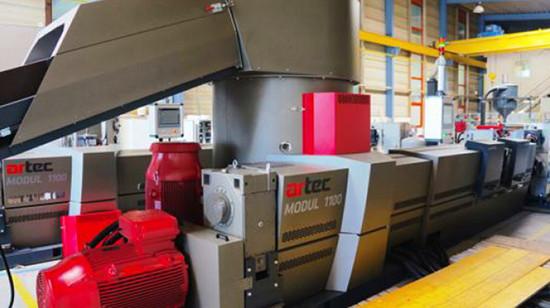 artec machinenbau