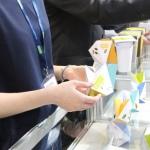 Międzynarodowe Targi Opakowań Packaging Innovations po raz 8.