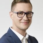 Nowy szef sprzedaży komponentów do przetwarzania polimerów w Nordson