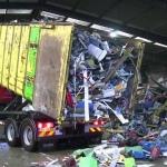 Klasyfikacja zagrożeń odpadów poużytkowych PVC
