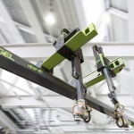 Engel automation at Fakuma 2015