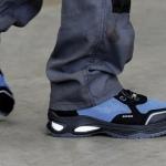 Innowacyjne tworzywa sztuczne w obuwiu ochronnym