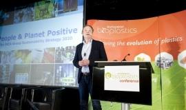 Bioplastics are key to unlock EU's potential for resource-efficient economy