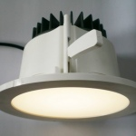 Sylumis LED systems with PolyOne's thermally conductive polymer