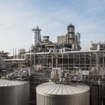 BASF starts operations at 300,000-metric-ton TDI plant