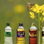 PET bottles to differentiate edible oil for largest Indian producer