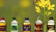 Oleje spożywcze w opakowaniach PET dzięki linii Sidel Combi