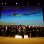 Covestro commits to further partnership with Solar Impulse