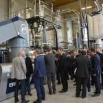 New Erema UpCentre opened in Austria