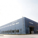 Coperion Nanjing opens new plant
