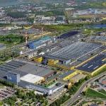 Dwie dekady obecności spółki Michelin w Olsztynie