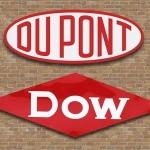 DuPont i Dow stworzą chemiczne imperium