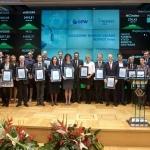 Grupa Azoty dziewiąty raz w Respect Index