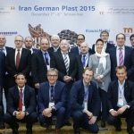 VDMA at technical conference in Tehran