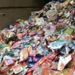 Can today's unrecyclables become tomorrow's resources?