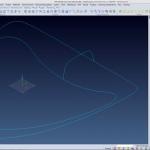 Modelowanie powierzchniowe w VISI