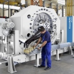 ChemChina to acquire KraussMaffei Group for €925million