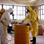 Konsorcjum ICENIL odpowiedzią zagrożenia chemiczne