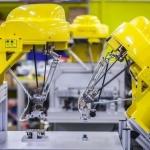 Coraz więcej robotów i obrabiarek w polskim przemyśle