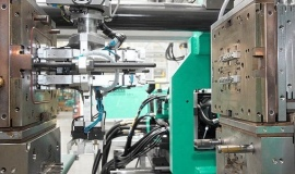 German plastics and rubber machinery sector grew by 5 per cent in 2015
