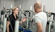 Konkurencyjność w branży napojów dzięki innowacjom