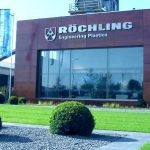 Changes at the Röchling Group