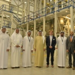 Songwon's new manufacturing plant in Kizad, Abu Dhabi operational