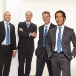 New sales structures at Sumitomo (SHI) Demag