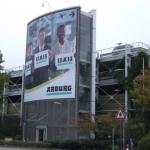 Bogata ekspozycja koncernu Arburg na targach K2007