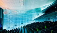 Lexan resin brings light to Spanish pearl of architecture