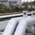 Lower price forecasts for oil and gas reduce BASF's gains