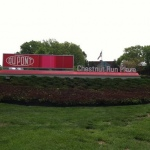 DuPont reports lower sales and profits