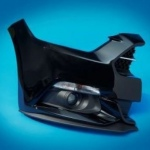 Ford reduces weight with Styrolution's Luran S