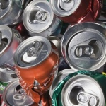 Aluminium beverage can recycling at new record high