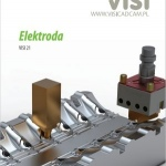 Udostępniono dokumentację VISI Elektroda i VISI PEPS Wire