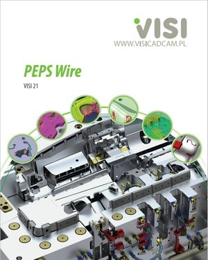 VISI PEPS Wire