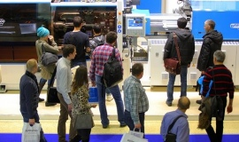 High level of interest at interplastica 2016