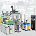 Arburg's Industrie 4.0 at the Hannover Messe