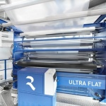 Reifenhäuser sells five Evolution Ultra Flat lines to Asia